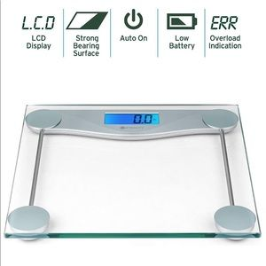 Other - Digital Body Weight Scale